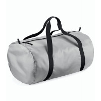 Bag base Packaway Barrel Bag Silver