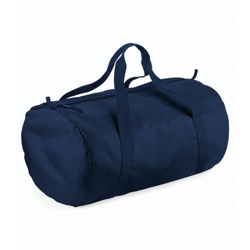 Bag base Packaway Barrel Bag French Navy/French Navy