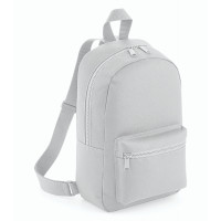 Bag base Mini Essential Fashion Backpack Light Grey