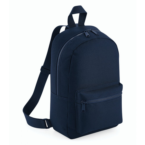Bag base Mini Essential Fashion Backpack French Navy
