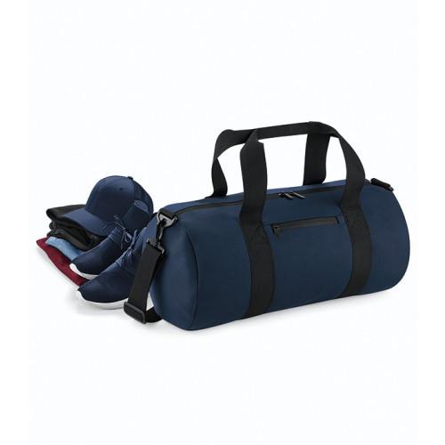 Bag base Scuba Barrel Bag Navy