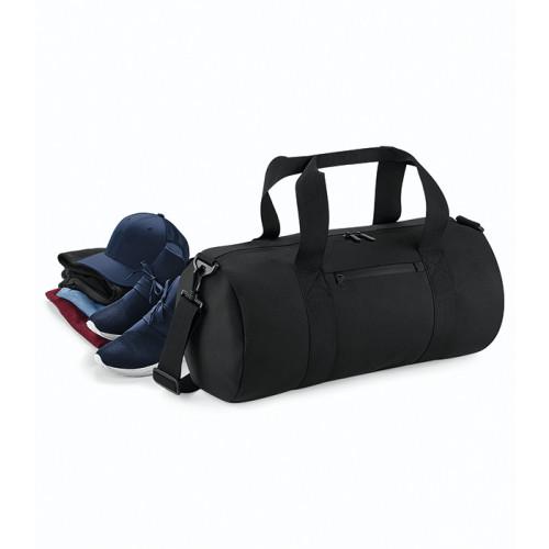 Bag base Scuba Barrel Bag Black
