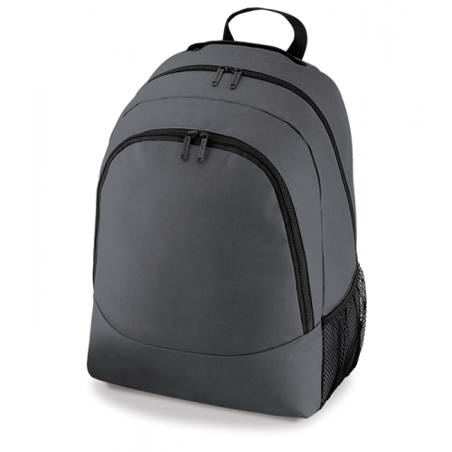 Bag base Universal Backpack Graphite Grey
