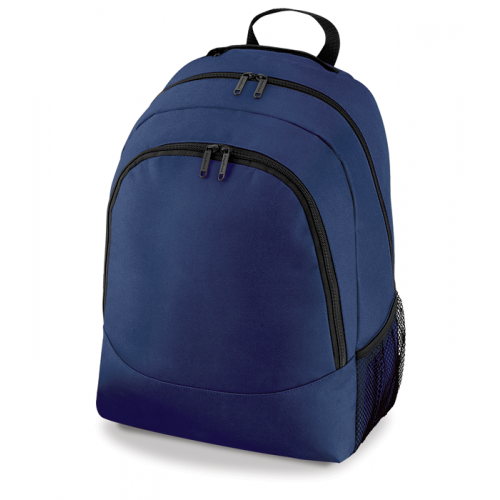 Bag base Universal Backpack French Navy
