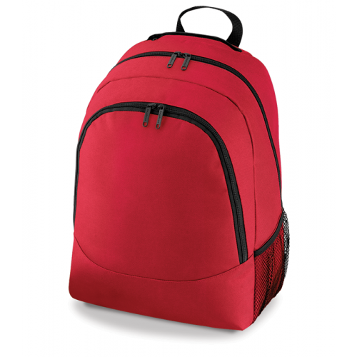 Bag base Universal Backpack Classic Red