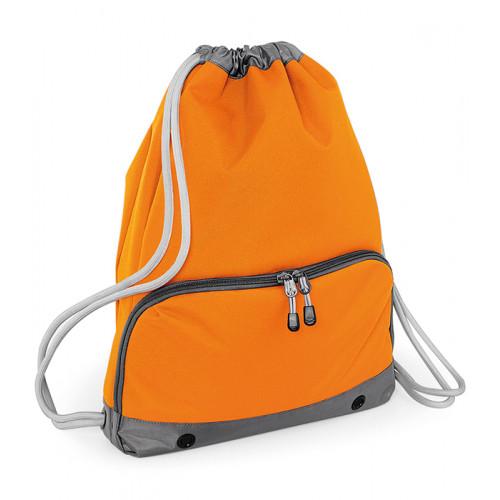 Bag Base Athleisure Gymsac Orange