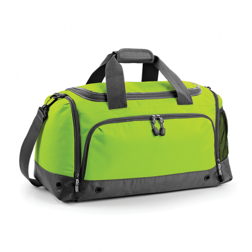 Bag base Pulse Sports Holdall Lime Green