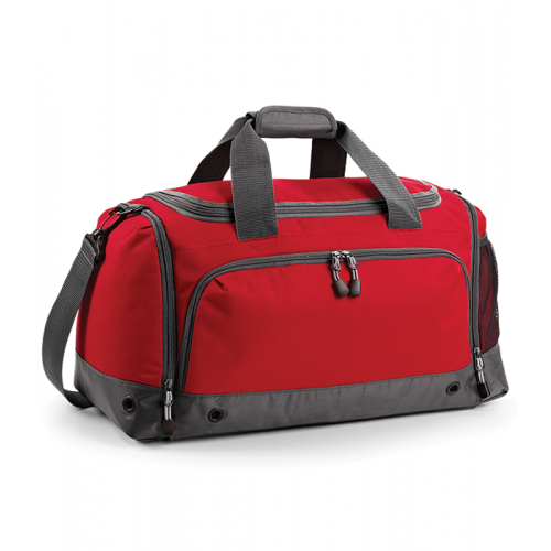 Bag base Pulse Sports Holdall Classic Red