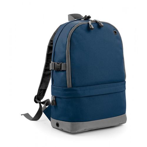 Bag base Pulse Sports Backpack French Navy