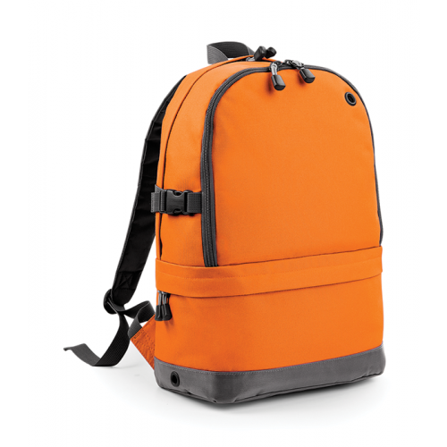 Bag base Pulse Sports Backpack Orange