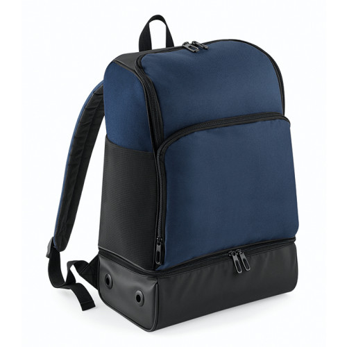 Bag base Hardbase Sports Backpack French Navy/Black