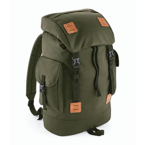 Bag base Urban Explorer Backpack Military Green/Tan
