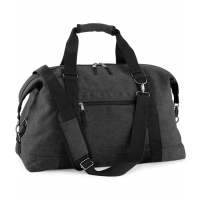 Bag base Vintage Canvas Weekender Vintage Black
