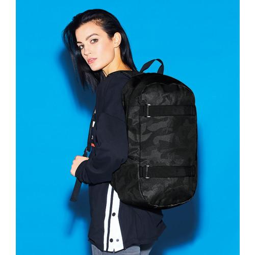 Bag base Carve Boardpack Midnight Camo