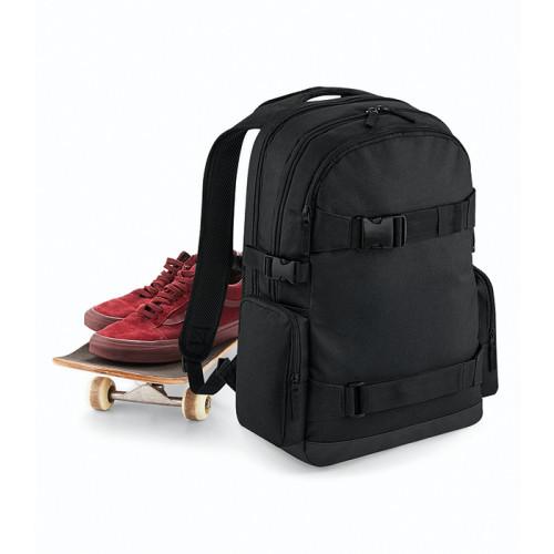 Bag base Old School Boardpack Black