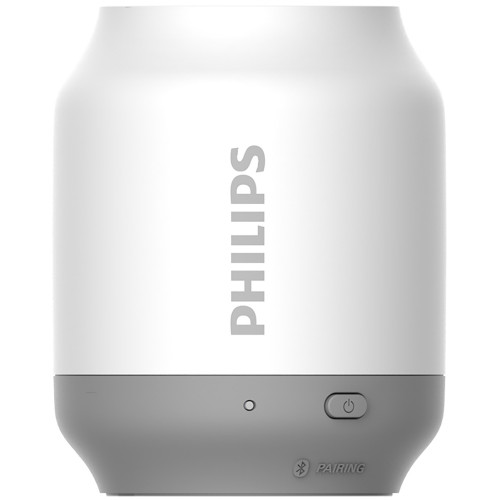 Philips Bluetooth-högtalare Vit