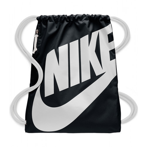 Nike Nike Heritage Gymsac Black/White/White