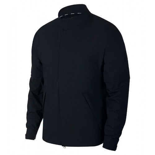 Nike Hypershield Jacket Convertible Core Black/Black/Black