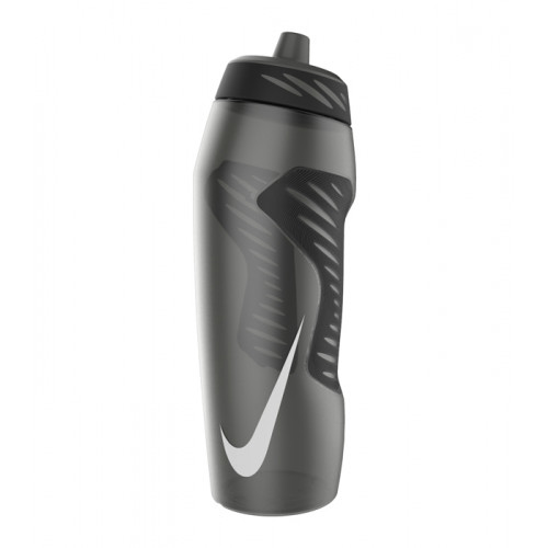 Nike Hyper Fuel Water Bottle - 32 oz Anthracite/Black/White