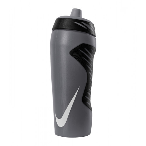 Nike Hyperfuel Water Bottle - 18 oz Anthracite/Black/White