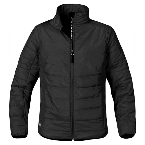 Stormtech W`s Fiberloft Jacket Black