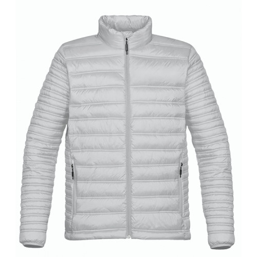 Stormtech W's Basecamp Thermal Jacket Titanium