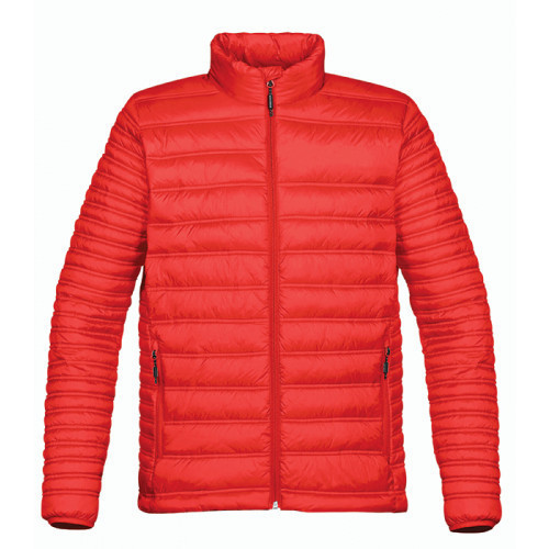 Stormtech W's Basecamp Thermal Jacket Red