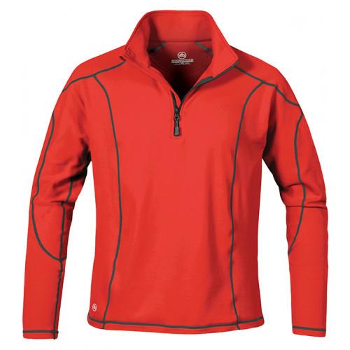 Stormtech Stormtech Fleece Pullover Flame Red