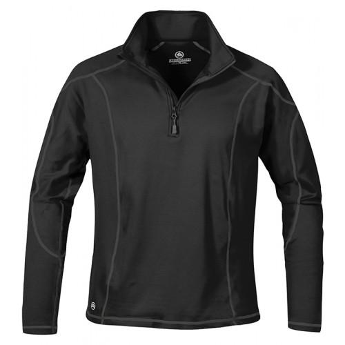 Stormtech Stormtech Fleece Pullover Black