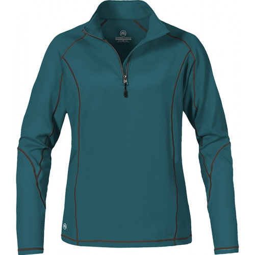 Stormtech W´s Stormtech Fleece Pullover Slate Blue