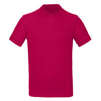 B and C Collection B&C Inspire Polo Men Sorbet