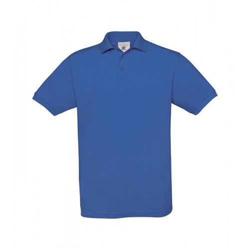 B and C Collection Safran Royal Blue