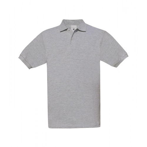 B and C Collection Safran Heather Grey