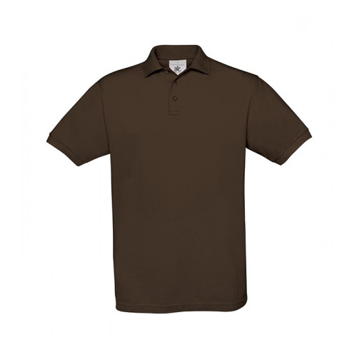 B and C Collection Safran Brown
