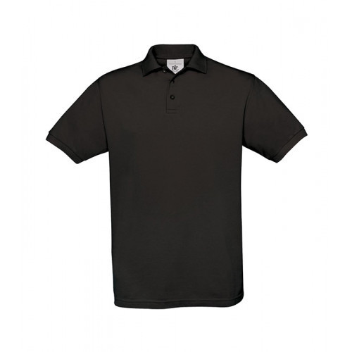 B and C Collection Safran Black