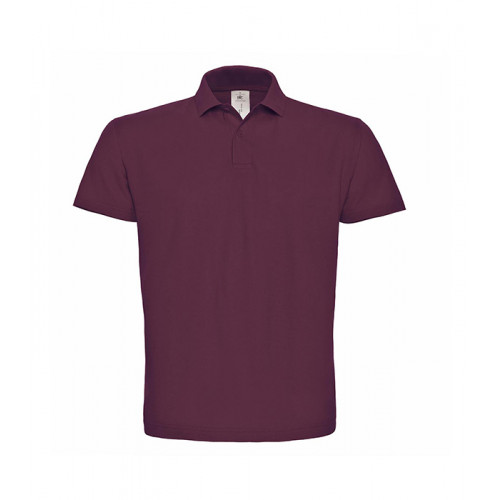 B and C Collection ID.001 Polo WINE