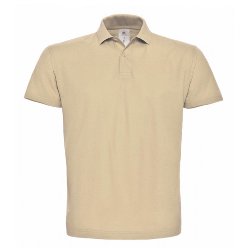 B and C Collection ID.001 Polo SAND