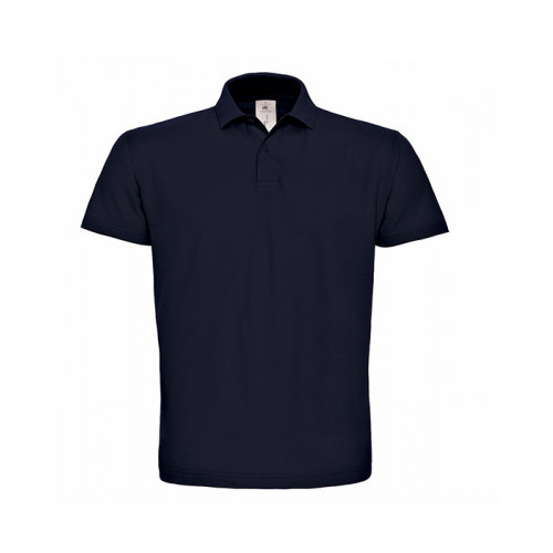 B and C Collection ID.001 Polo NAVY