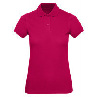 B and C Collection B&C Inspire Polo Women Sorbet