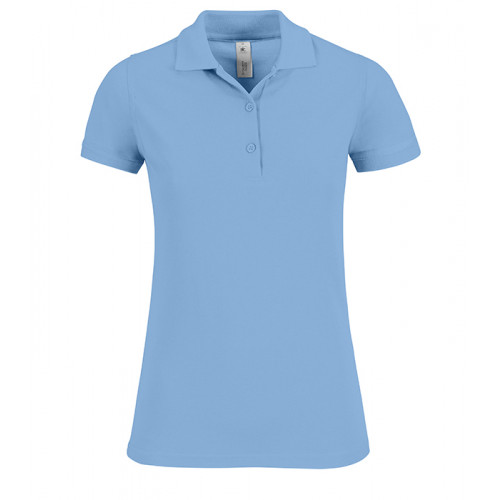 B and C Collection Women Safran Timeless Sky Blue