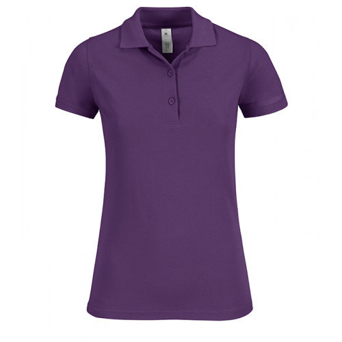 B and C Collection Women Safran Timeless Purple