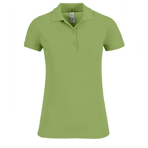 B and C Collection Women Safran Timeless Pistachio