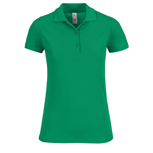 B and C Collection Women Safran Timeless Kelly Green