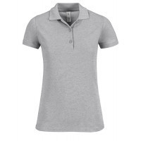 B and C Collection Women Safran Timeless Heather Grey