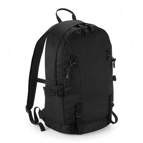Quadra Everyday Outdoor 20L Backpack Black