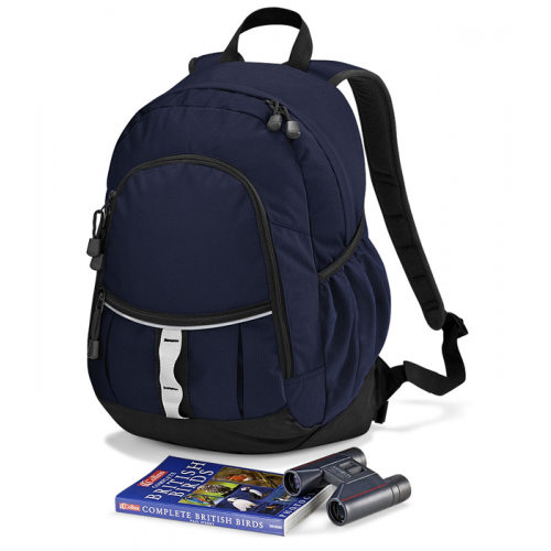 Quadra Pursuit Backpack French Navy