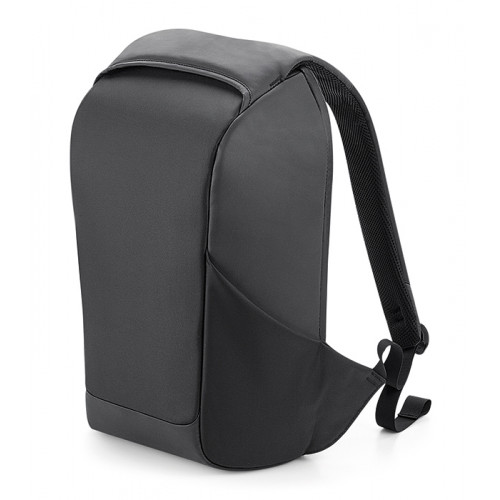 Quadra Project Charge Security Backpack Black