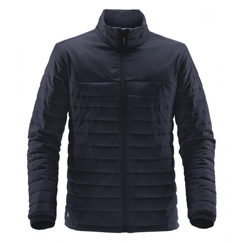 Stormtech Women's Nautilus Quilted Jacket Navy