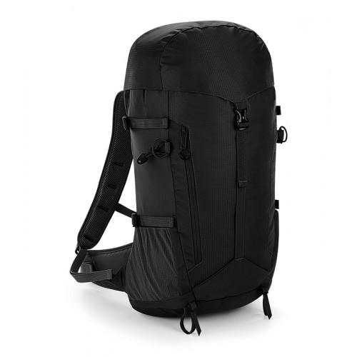 Quadra SLX-Lite 30 Litre Backpack Black