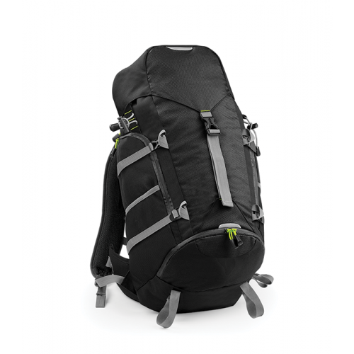 Quadra SLX Hydration Backpack Black